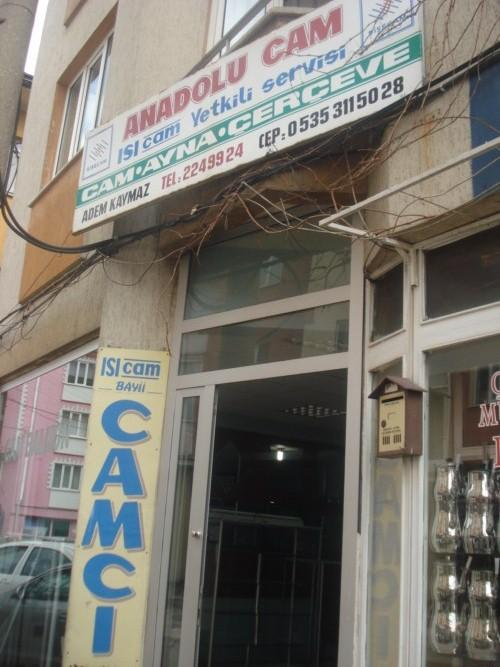 Anadolu Cam